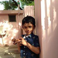 Mathana Muthu