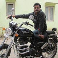 Prashant Srikanti