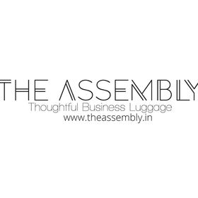 The Assembly Luggage