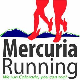 Mercuria Running