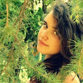 Irene Alexiou