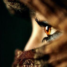 I Spy with My Little Eye ...