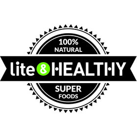 Lite and Healthy Superfoods