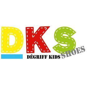 DKS Degriff Kids Shoes