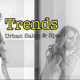 Trends URBAN Salon & Spa