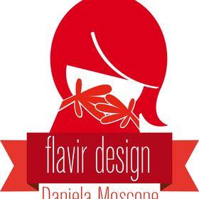 Daniela Moscone Flavir Design