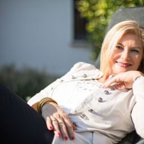 Marina Ferrara