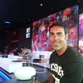 Carlos De Frutos