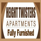 Height Twisters Furnished Apartments