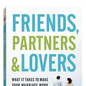 Friends   Partners   Lovers