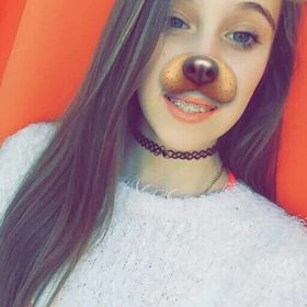 Daniella Horvath