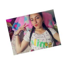 Angie Quintero.