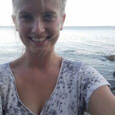 Sofia Lindgård