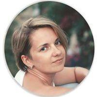 Саша Веселовская