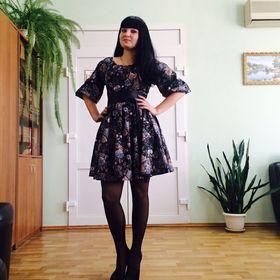 Ольга Сиротенко