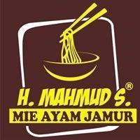 Mie Pansit Original Mahmud