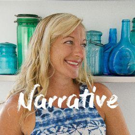 Narrative | Personalized Home Décor