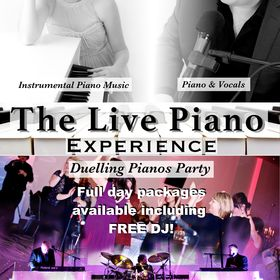 The Live Piano Experience