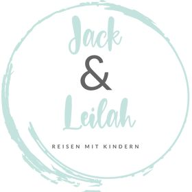 Jack and Leilah