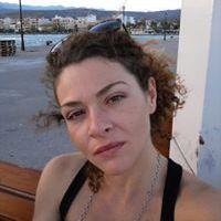 Alexandra Karagouni