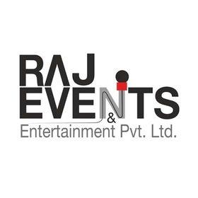 Raj Events