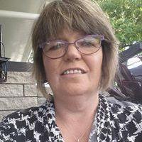 Sharon Nairn