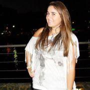 Xandra Santana Salinero