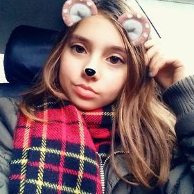 Daria Babova