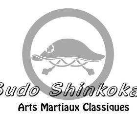 budo Shinkokai