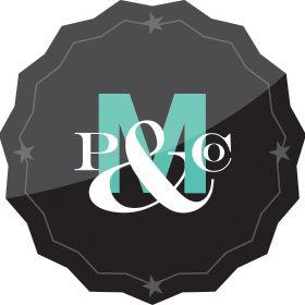 Moxie Press & Co.