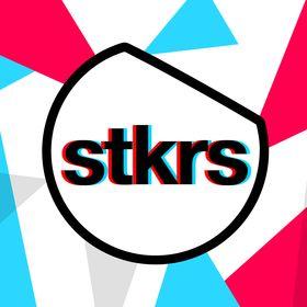 Startup Stickers