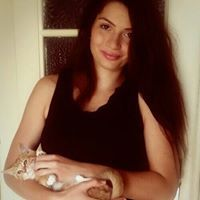 Kateřina Sýkorová