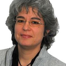 Pascale Georgopoulou