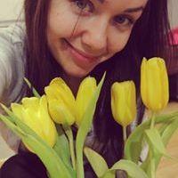 Anna Radchenko
