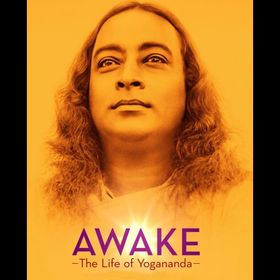 AWAKE: The Life of Yogananda (awakeyogananda) on Pinterest