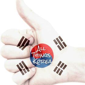 All Things Korea