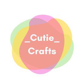 Cutie Crafts