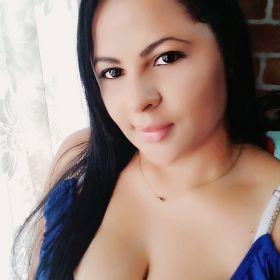 Isabel Usuga