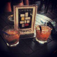 Mikro Cafebar