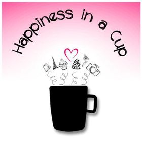 Happiness in a Cup