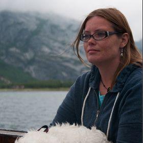 Randi Landsfeldt