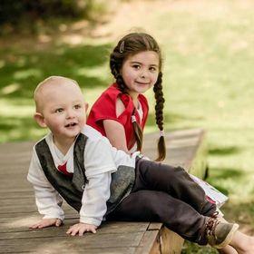 Caleb & Elbie Koenig