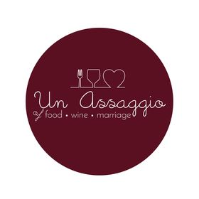 Un Assaggio of Food, Wine & Marriage