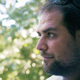 Dimitris Kazilas