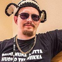Matti Karimäki