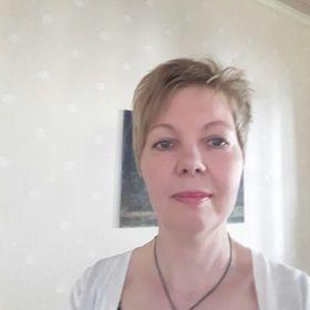 Marianne Vepsäläinen