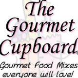 The Gourmet Cupboard
