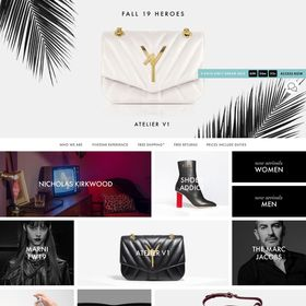 Designer Handbags, Shoes, Jewelry & Luxury Accessories