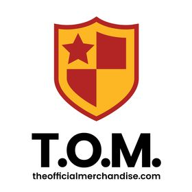 TOM | The Official Merchandise