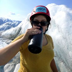 Ice Cream and Permafrost